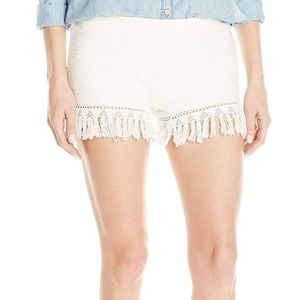 Roxy Paria Coast Short Sand Piper Fringe New